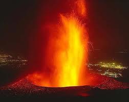 geodinamica Etna